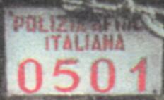 Polizia Africa Italiana