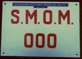 Sample plate: SMOM 000